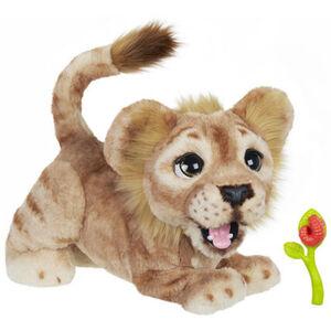 Hasbro FurReal König der Löwen – Brüllender Simba