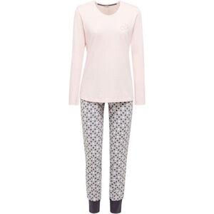 Esprit Jersey-Pyjama, für Damen