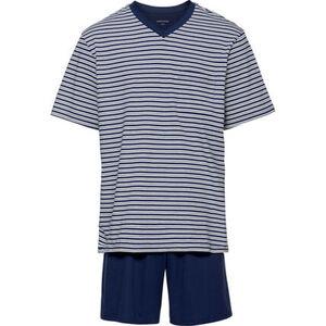 Seidensticker Pyjama, kurz, für Herren