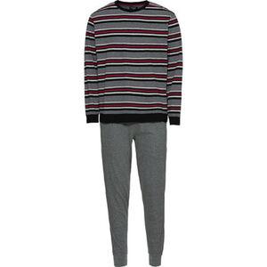 Dunmore Pyjama, lang, für Herren