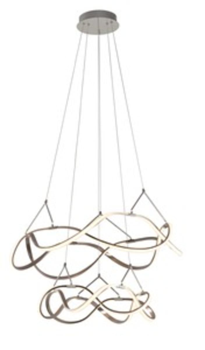 Bild 3 von DesignLive LED-Pendelleuchte LIGARA