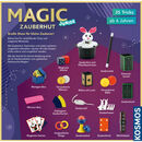 Bild 2 von Kosmos Magic Zauberhut