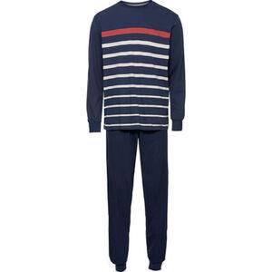 Seidensticker Pyjama, lang, für Herren