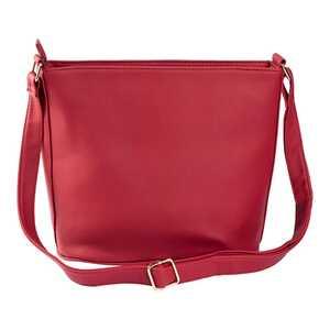 Damen-Handtasche in Trendfarbe