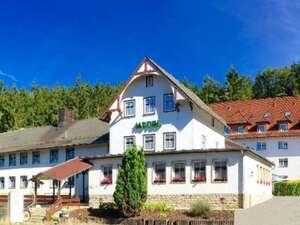 Hotel & Restaurant Rodebachmühle