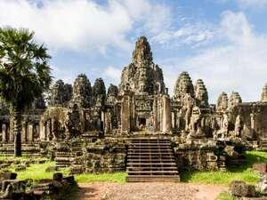 Vietnam – Kambodscha – Thailand – Rundreise