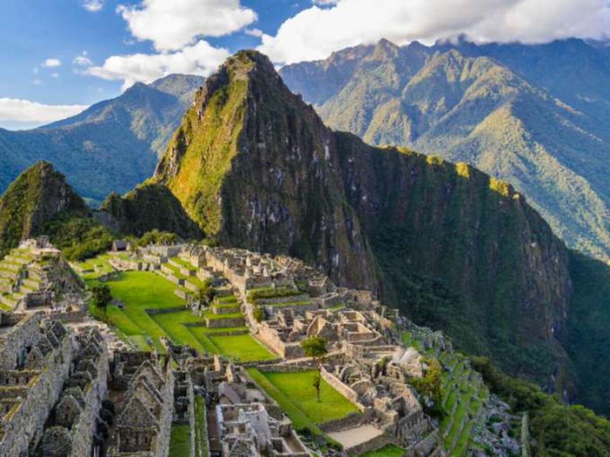 Bild 1 von Peru & Bolivien – Rundreise