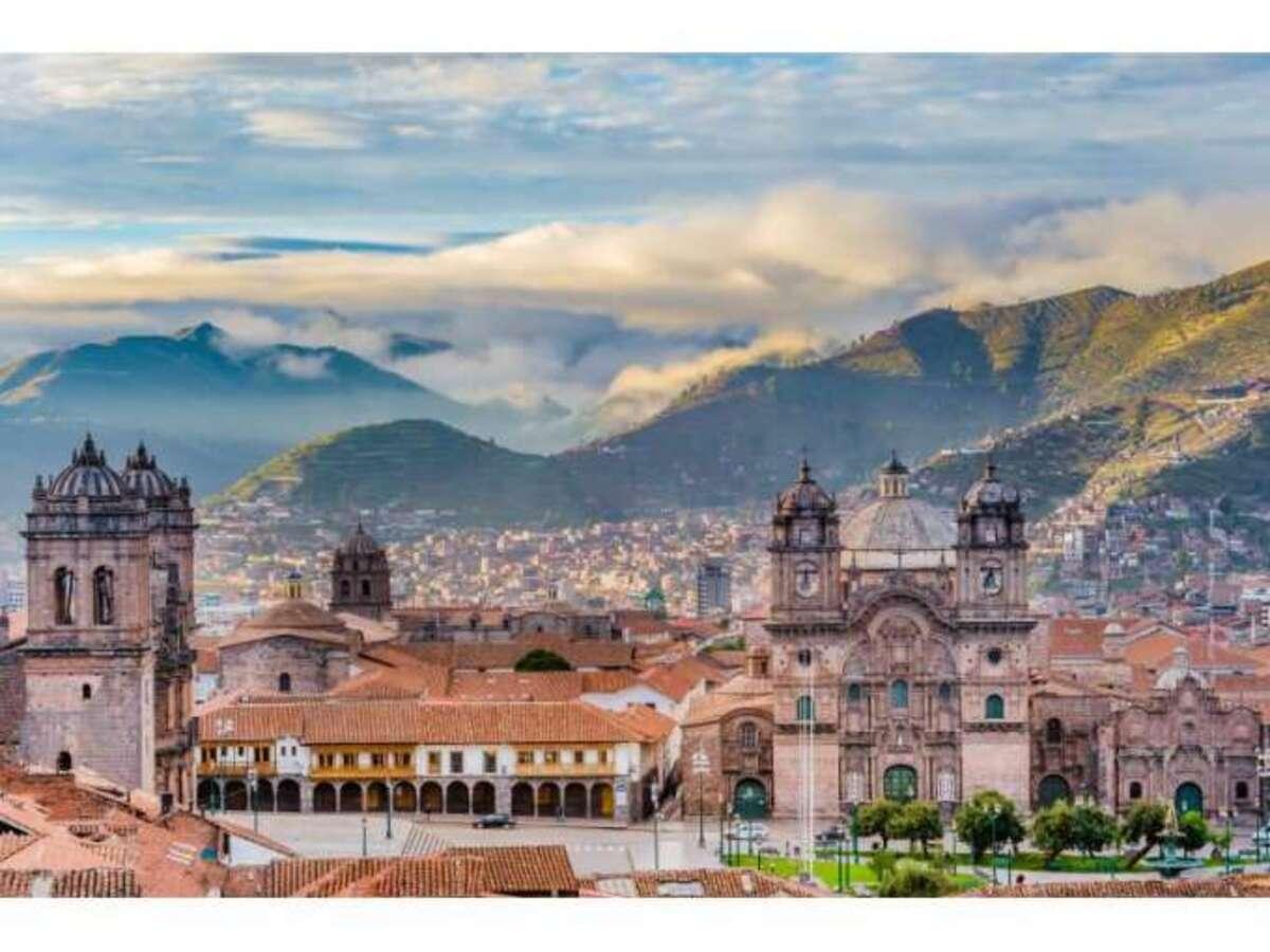 Bild 2 von Peru & Bolivien – Rundreise