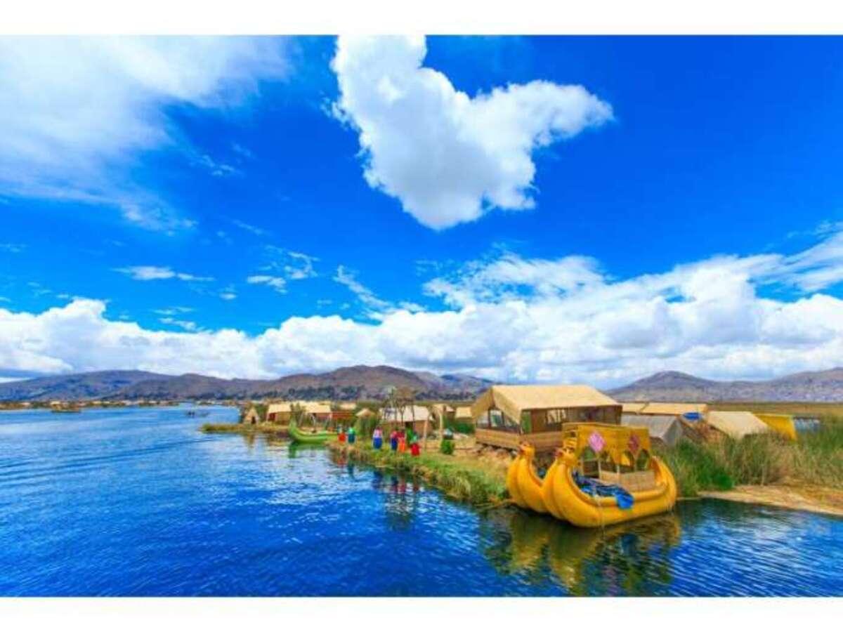 Bild 4 von Peru & Bolivien – Rundreise