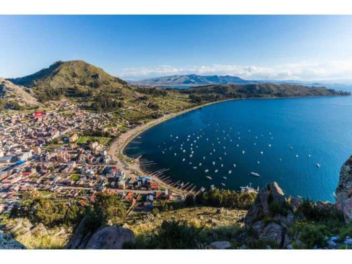 Bild 5 von Peru & Bolivien – Rundreise