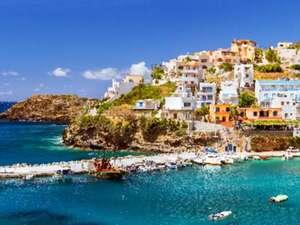 Hotel Kyknos Beach & Bungalows