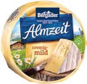 Bergader Bergbauern- oder Almzeit-Käse