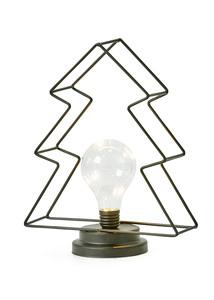 LED-Deko-Objekt Tannenbaum