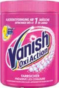 Vanish Oxi Action Anti-Flecken-Pulver