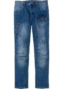 Stretch-Jeans Regular Fit Straight