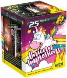 NICO Unicorn Impression