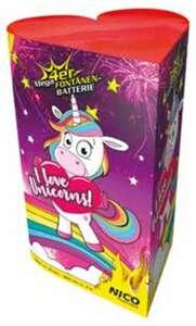 NICO I Love Unicorns