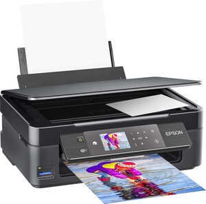 EPSON  							Multifunktionsdrucker »Expression Home XP-452«