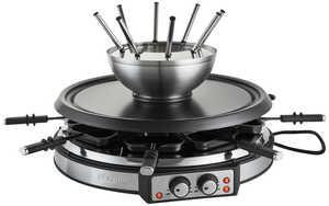 SEVERIN  Raclette-Fondue-Kombination »RG 9948«