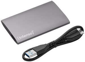 INTENSO  Externe SSD-Festplatte »Premium Edition«