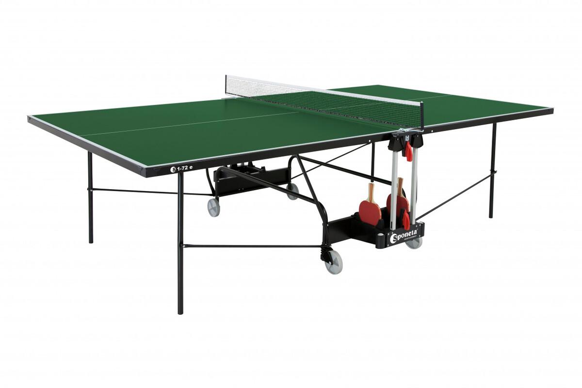 Bild 1 von Sponeta Tischtennis-Tisch Outdoor S 1-72e
