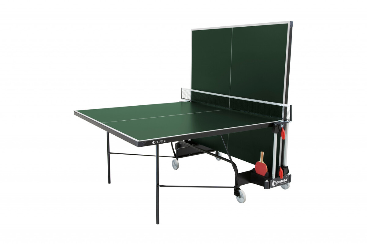 Bild 3 von Sponeta Tischtennis-Tisch Outdoor S 1-72e