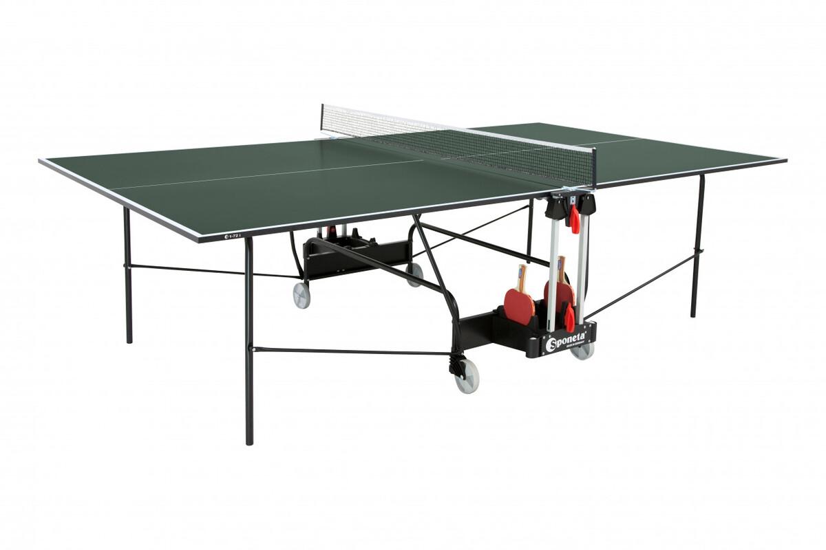 Bild 1 von Sponeta Tischtennis-Tisch Indoor S 1-72i