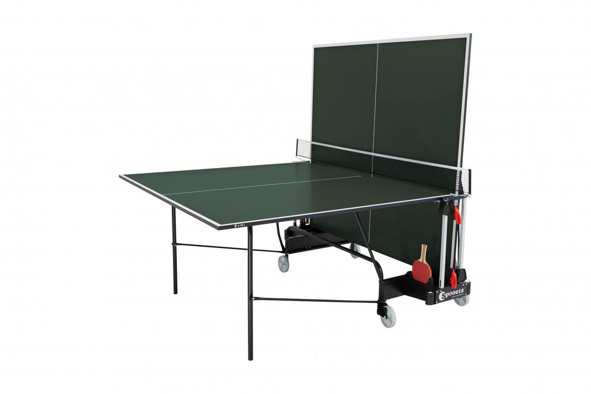 Bild 3 von Sponeta Tischtennis-Tisch Indoor S 1-72i