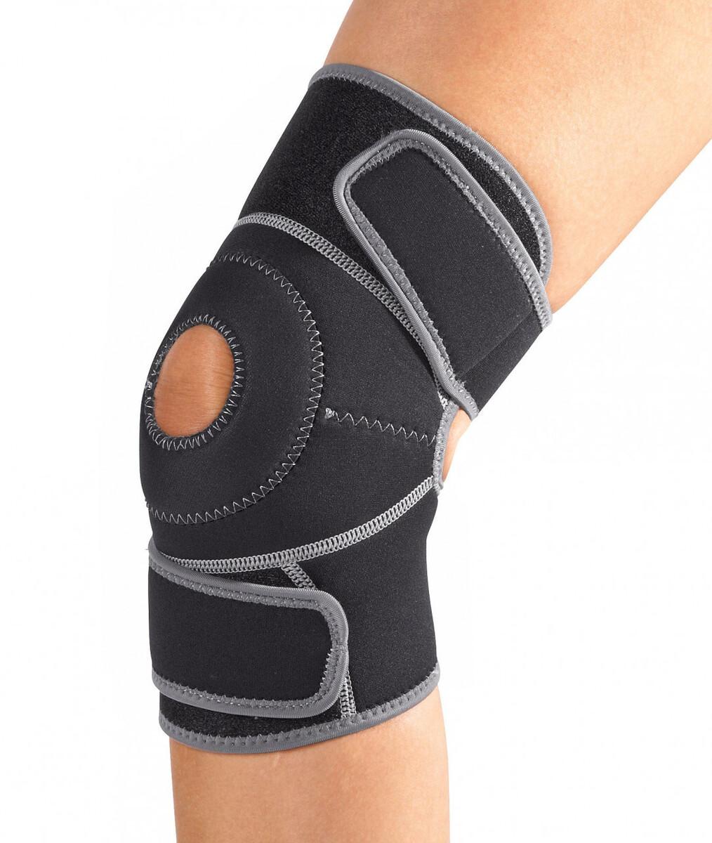Bild 2 von Dittmann Health Kniegelenk-Bandage