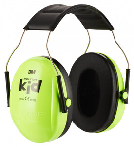 3M Peltor Kinder-Kapselgehörschützer