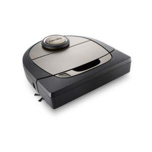 Neato Botvac Connected D701 Staubsauger-Roboter schwarz/silber