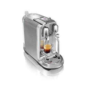 Sage Nespresso SNE800BSS Creatista Plus Edelstahl gebürstet Kapselmaschine