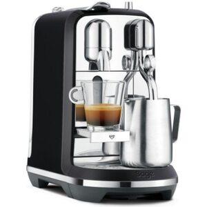 Sage Nespresso SNE800BTR Creatista Plus Black Truffle Kapselmaschine