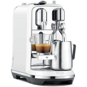 Sage Nespresso SNE800SST Creatista Plus Sea Salt Kapselmaschine