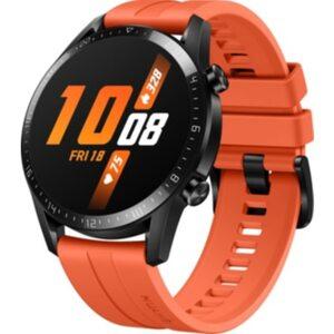 Huawei Watch GT 2 Sport Smartwatch orange