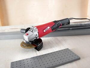 Kraft Werkzeuge Winkelschleifer LX125-01