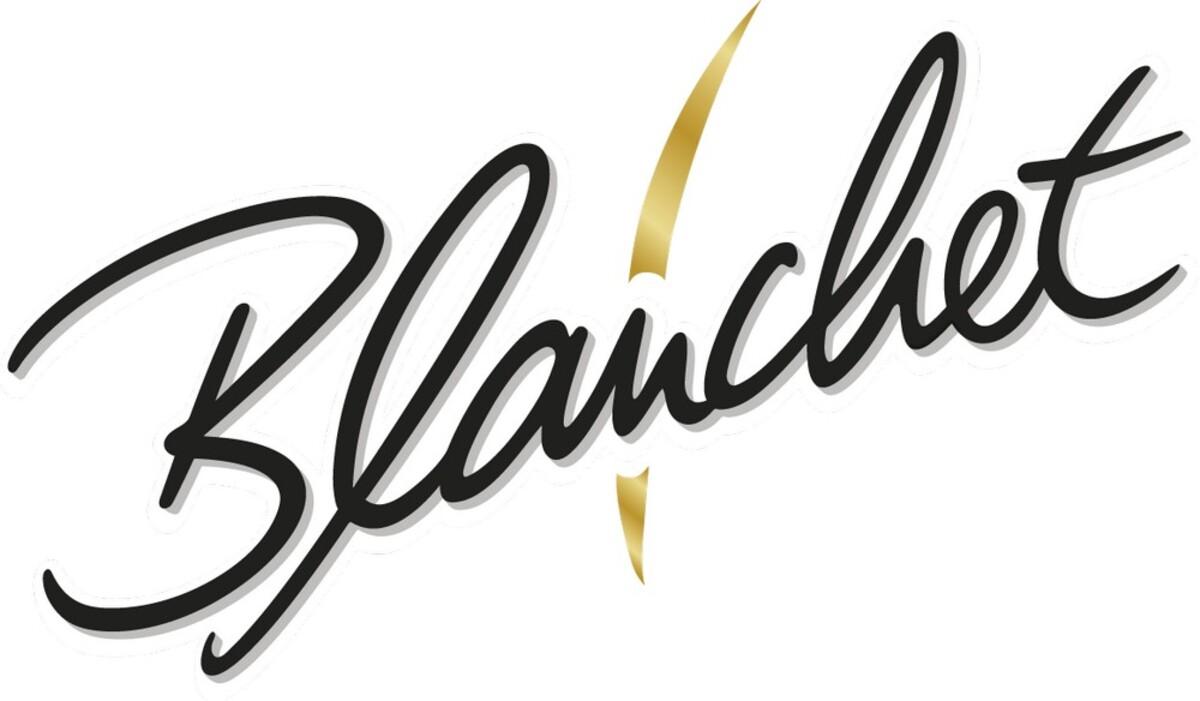 Bild 2 von Blanchet Weißwein Chardonnay Trocken - 6er Karton