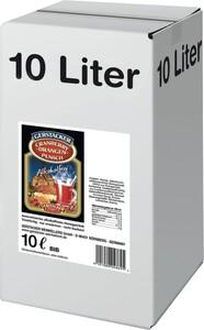 Gerstacker Cranberry-Orangen-Punsch 10l Bag in Box