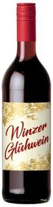 Gerstacker Meistersinger Winzer Glühwein rot 0,745l