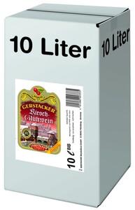 Gerstacker Kirschglühwein 10 l Bag in Box