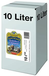 Gerstacker Heidelbeer-Glühwein 10l Bag in Box
