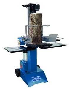 Scheppach 8 T Holzspalter HL805 400 V