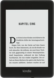 Kindle Paperwhite WiFi 8GB mit Spezialangeboten