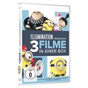DVD-Box/DVD