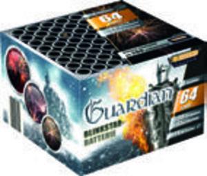 Weco Blinkstar-Batterie »Guardian«