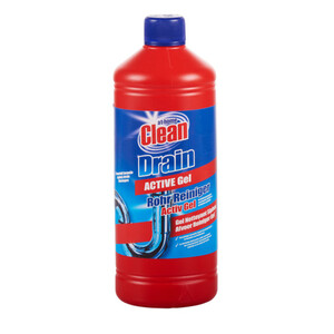 Clean Rohrreiniger-Gel 1 Liter