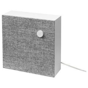 ENEBY                                Bluetooth-Lautsprecher, weiß, 30x30 cm