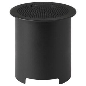 ENEBY                                Bluetooth®-Lautsprecher, integriert, schwarz