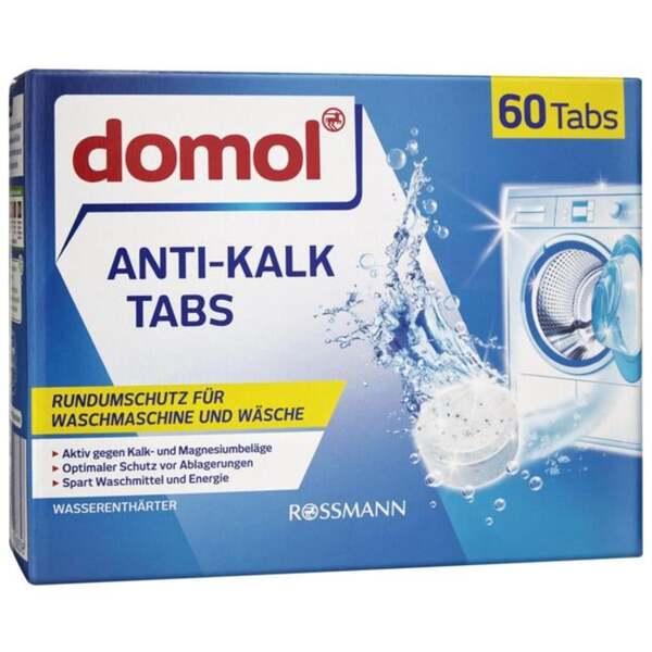 domol Anti-Kalk Tabs 5.54 EUR/1 kg