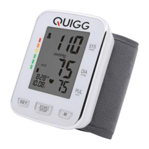 QUIGG     Handgelenk-Blutdruckmessgerät